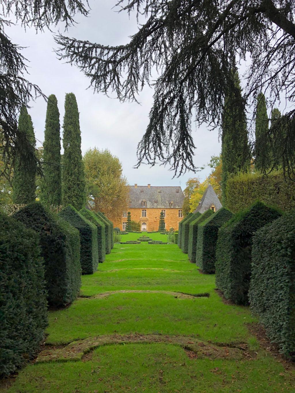 Eyrignac et ses jardins
