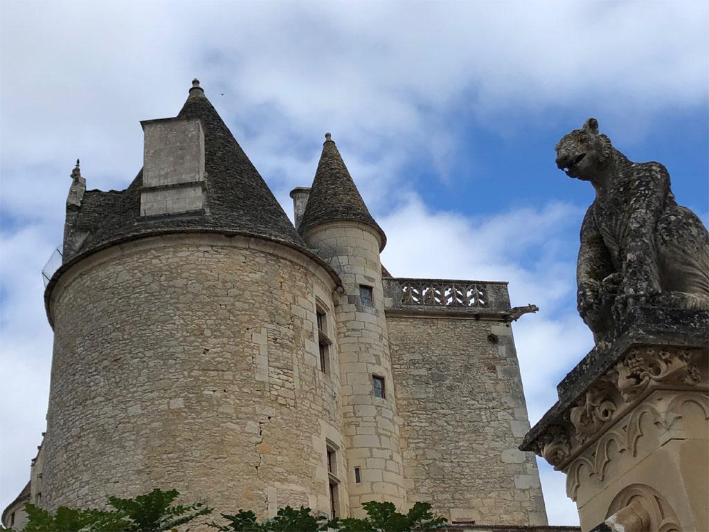 Château & Jardins des Milandes